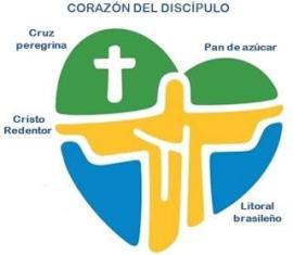 Logo JMJRío